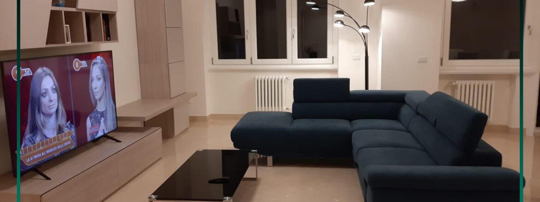 Ristrutturazione appartamento zona Piazza Pio XI a Roma | Germanomoroniarchitetto